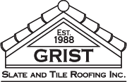 Grist Slate and Tile Roofing